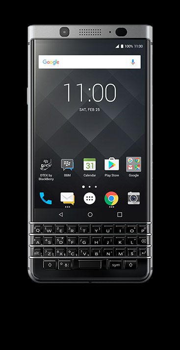 keyone support preview - Safety and Product Information