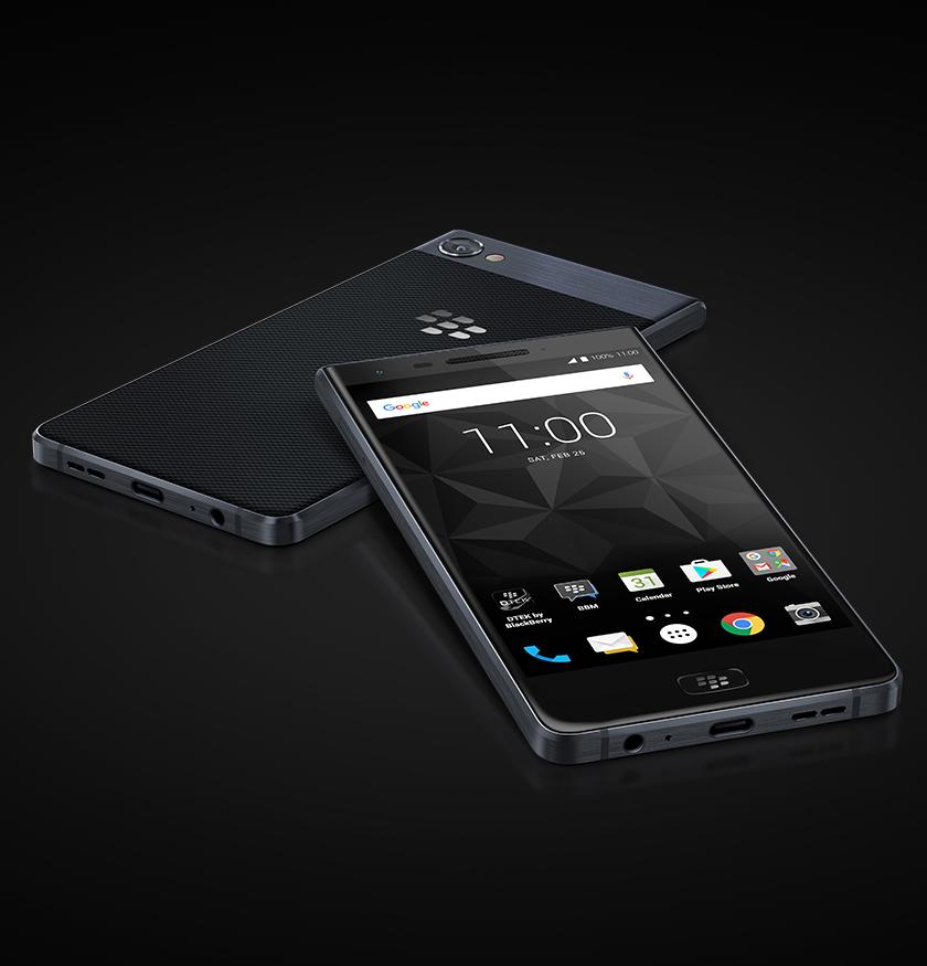 021 - BlackBerry Motion