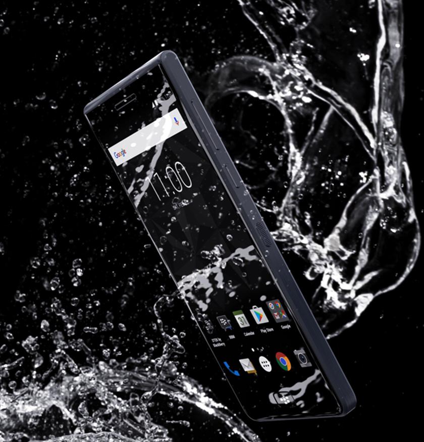 041 - BlackBerry Motion