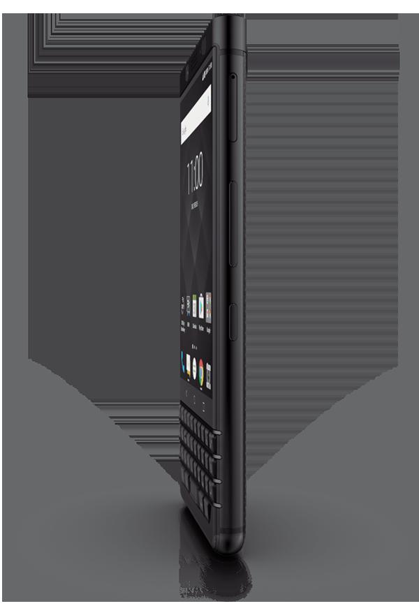 KEYone Black.91 - BlackBerry KEYone