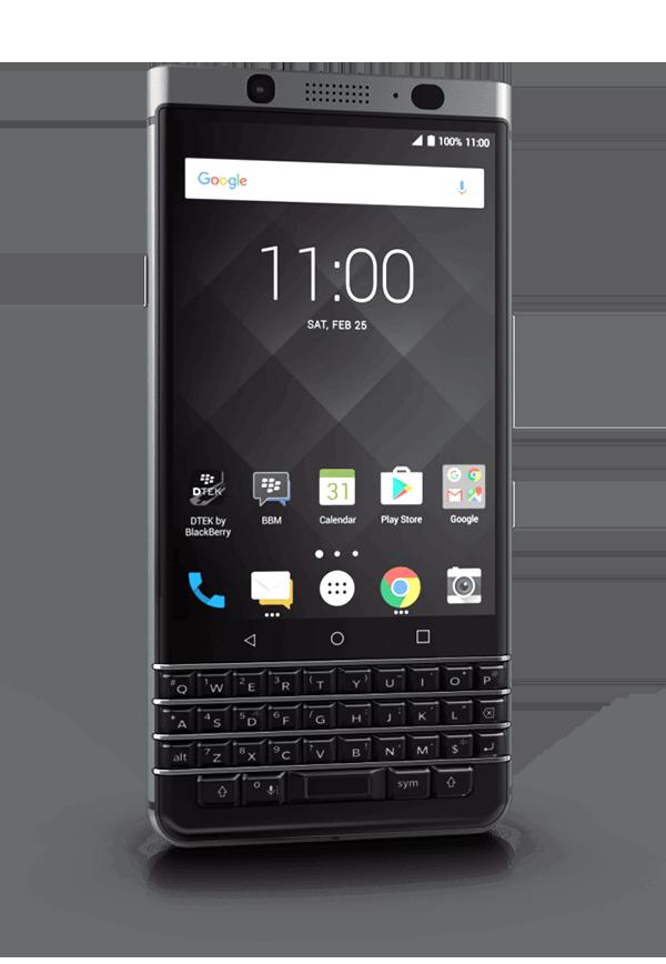 Mercury TT.361 - BlackBerry KEYone