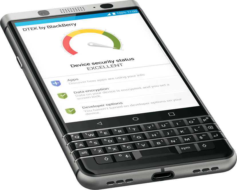 bb security apps - Android