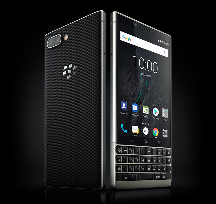keytwo | BlackBerry Mobile - Official website