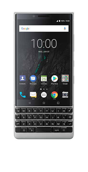 BlackBerry Support | BlackBerry Mobile Official