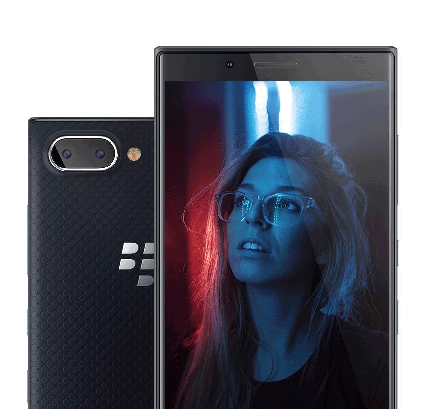 can - BlackBerry KEY 2 LE