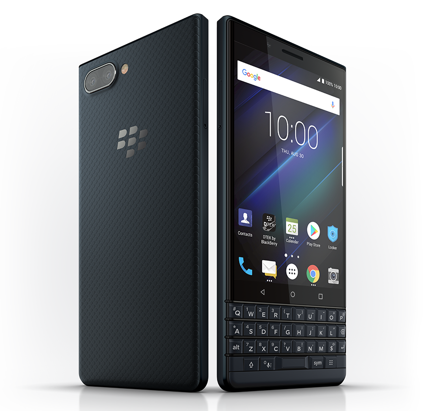 KEY2 LE | BlackBerry Mobile - Official website