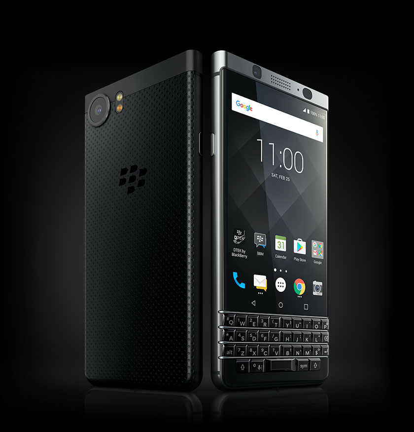 Android Enterprise Ready | BlackBerry Mobile Offical Website
