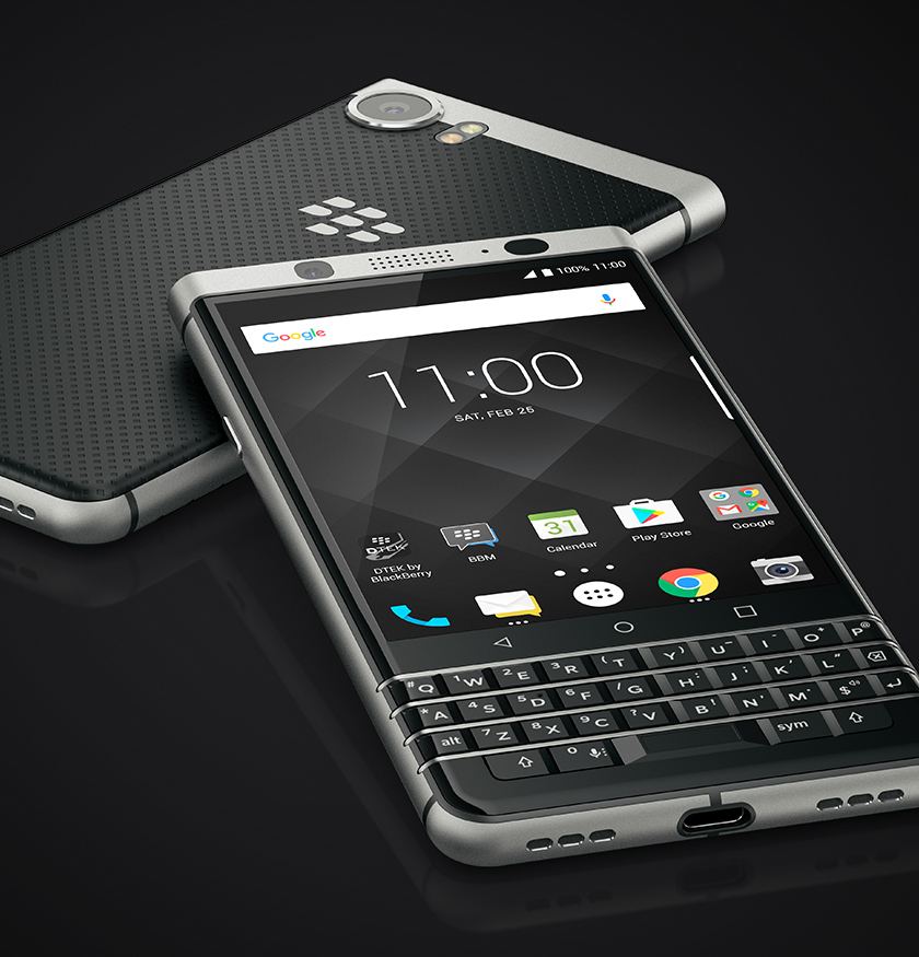 03 1 - BlackBerry KEYone