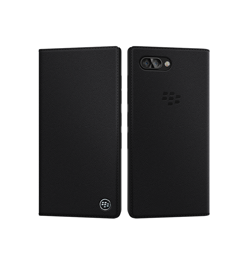 BlackBerry KEY2 - flipcase