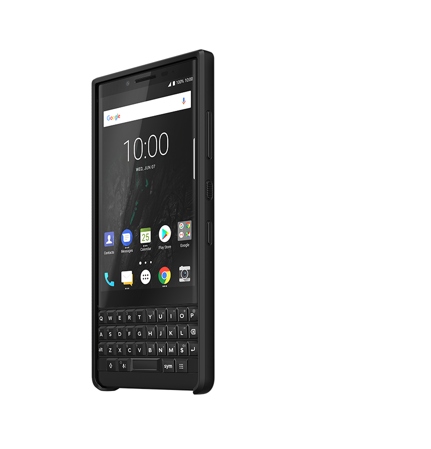 BlackBerry KEY2 - soft shell