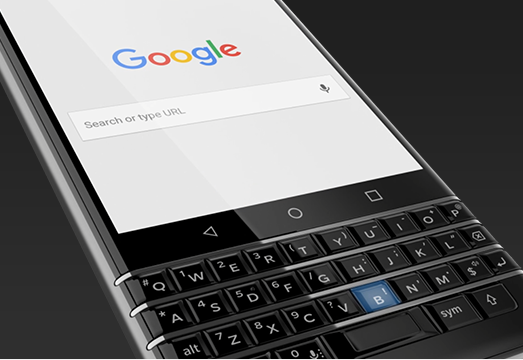 blackberry shortcuts - Empresas