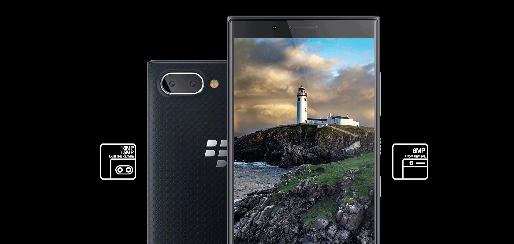 dualcamera2 - BlackBerry KEY 2 LE