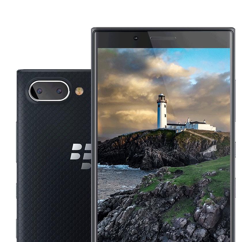 camera mb - BlackBerry KEY 2 LE