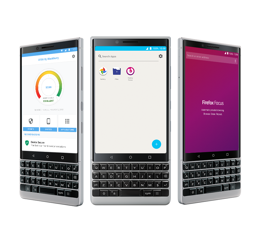 dtek final multi1 - BlackBerry KEY2