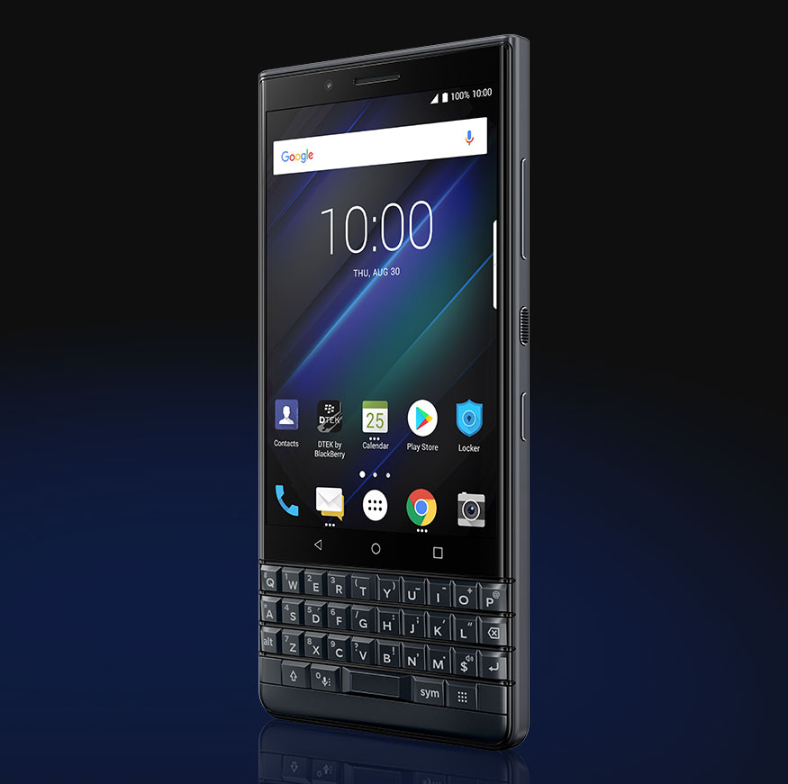 hero new ca - BlackBerry KEY 2 LE