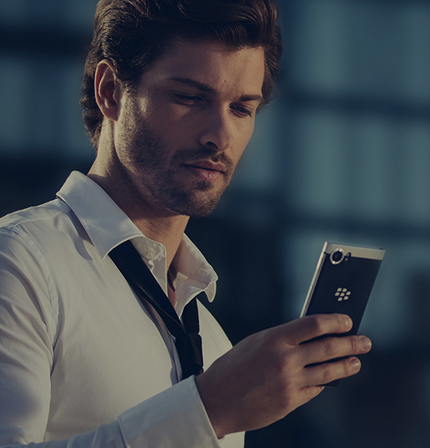 02 1 - BlackBerry KEYone