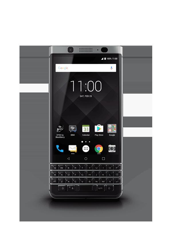 keyonepdp1 - BlackBerry KEYone
