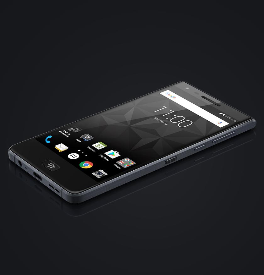 032 - BlackBerry Motion