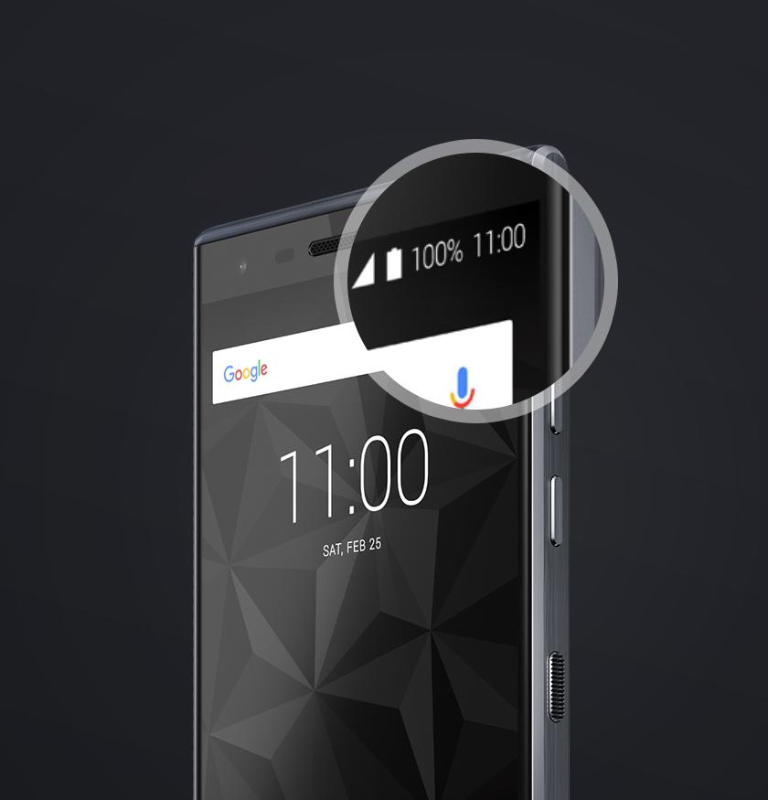 051 - BlackBerry Motion
