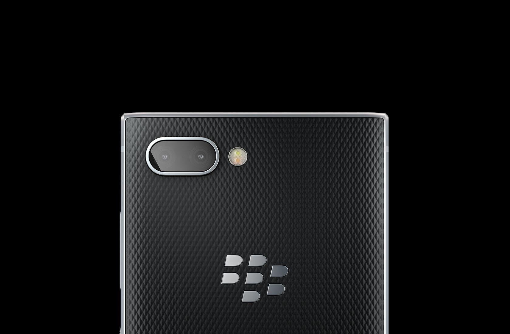 BlackBerry KEY2 Dual Rear Camera