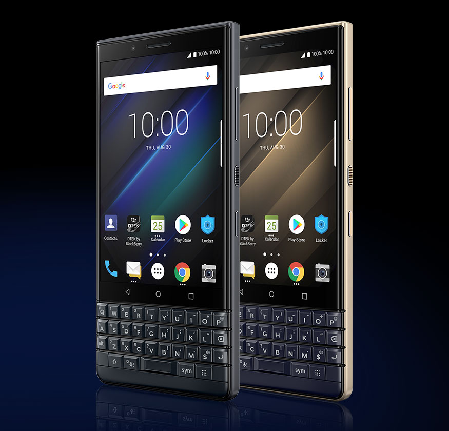 hero new - BlackBerry KEY2 LE