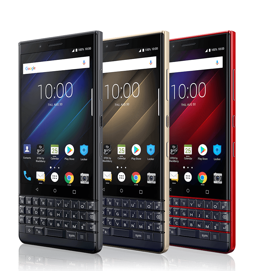 KEY2 LE Devices1 - BlackBerry KEY2 LE