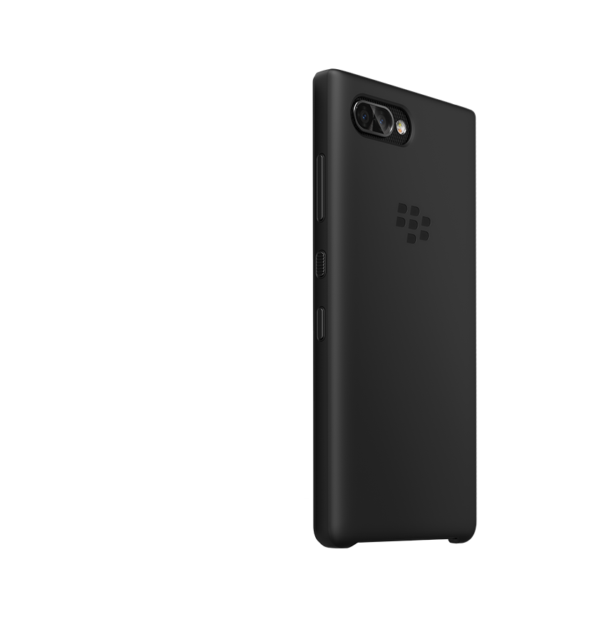 BlackBerry KEY2 - shell