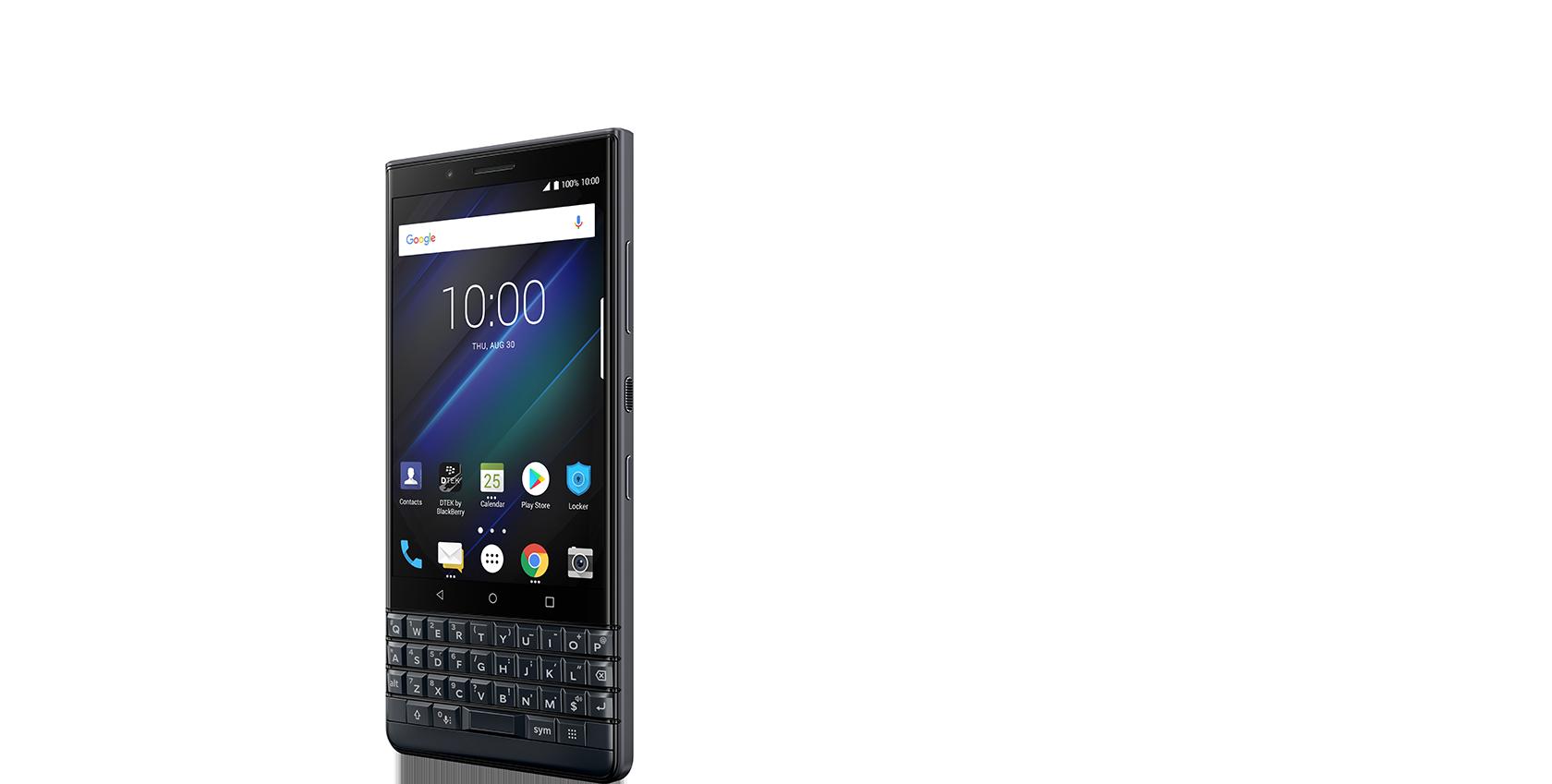 key 2 le slate - BlackBerry KEY 2 LE