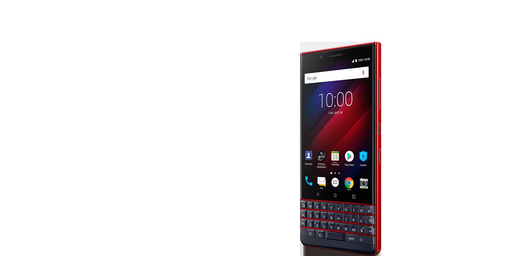 key 2 le atomic - BlackBerry KEY 2 LE