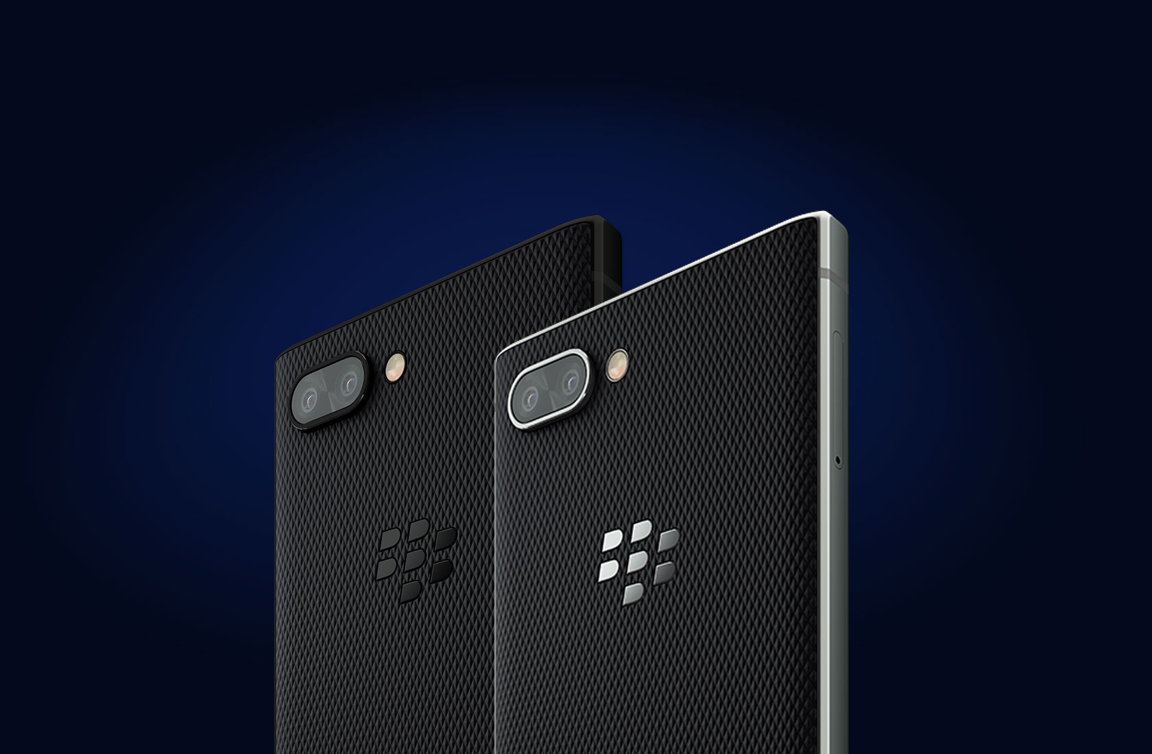 5 dualcamera - BlackBerry KEY2