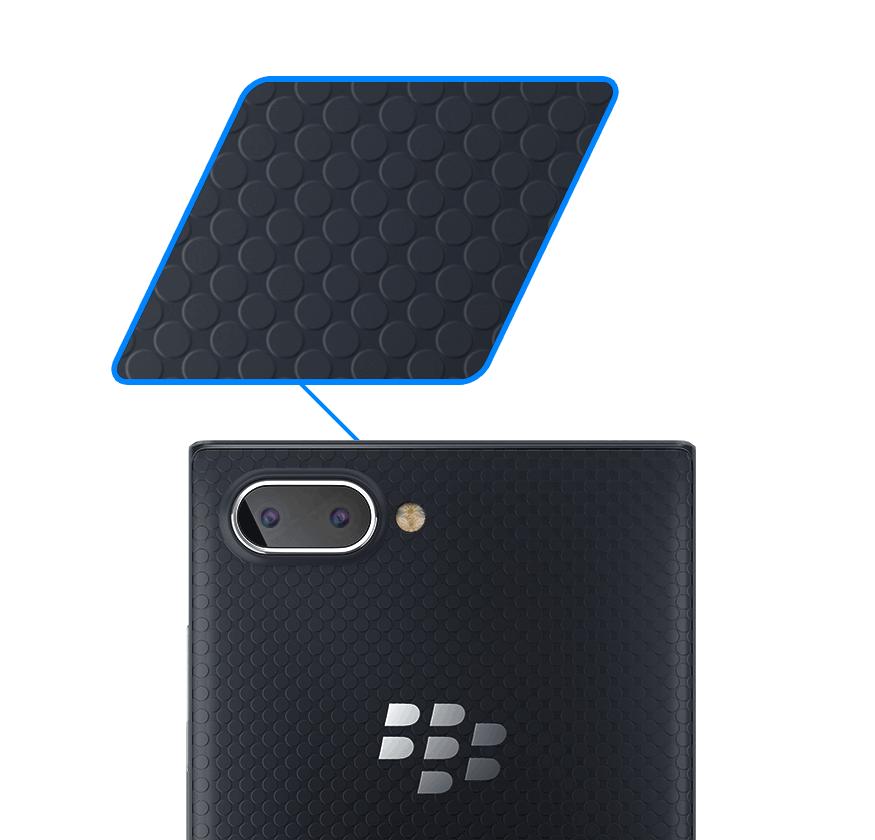 mobile back - BlackBerry KEY 2 LE